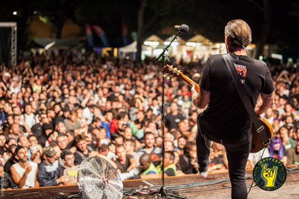 Bay Fest – Il Festival estivo più Punk di sempre, benvenuti in Romagna
