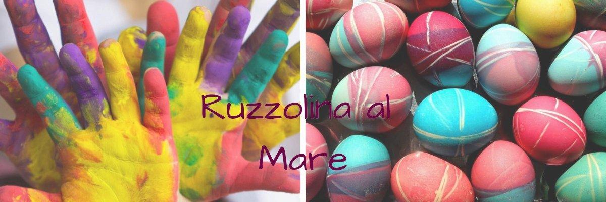 Pasqua a Bellaria Igea Marina e la tradizionale Ruzzolina in spiaggia!