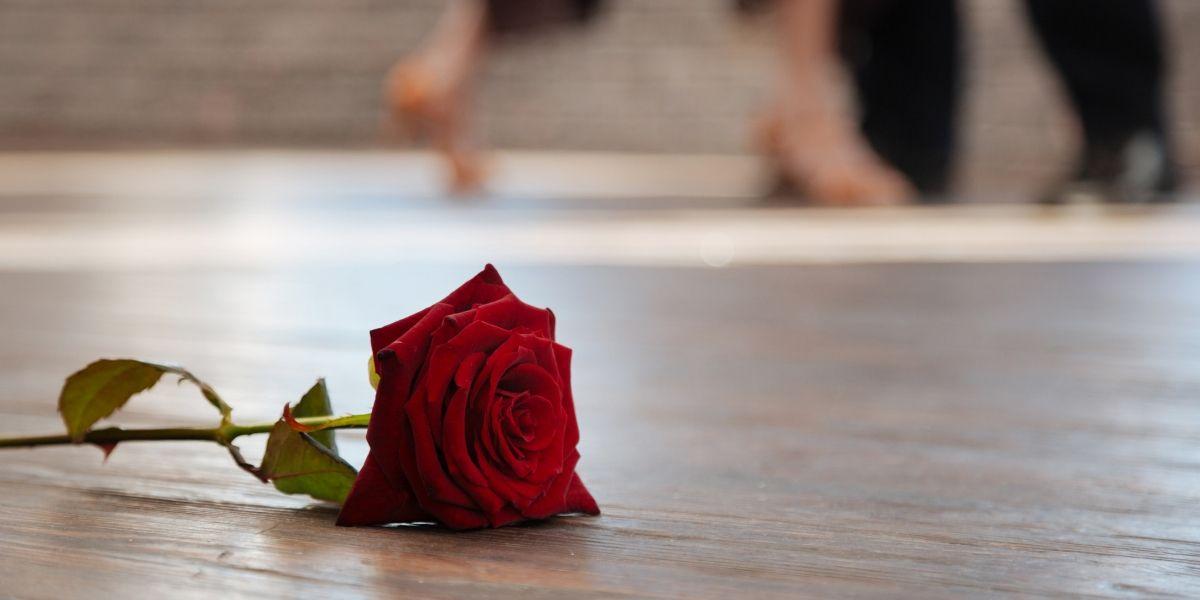 campionato europeo di tango a Igea Marina