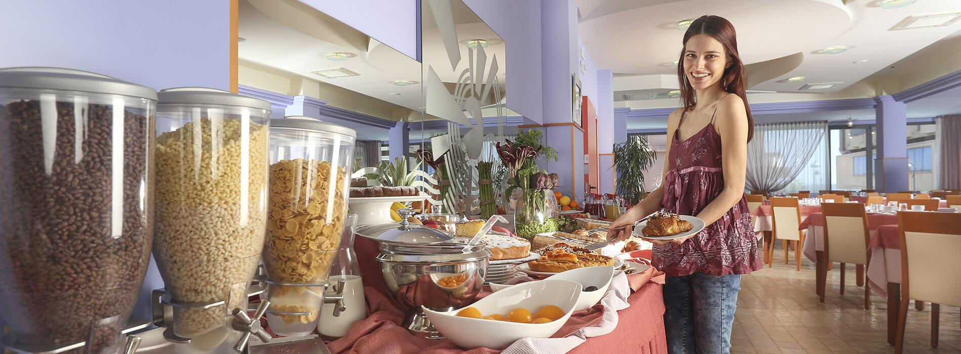 Ristorante Gluten Free a Bellaria Igea Marina
