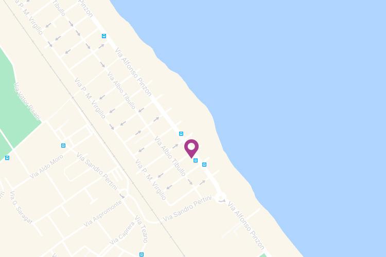 Mappa | Dove Siamo